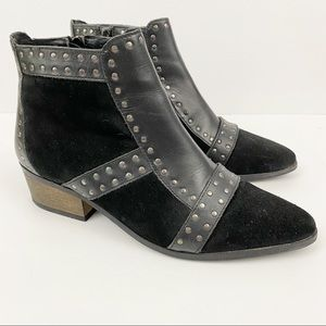 Amuse Society x Matisse • Studded Boots